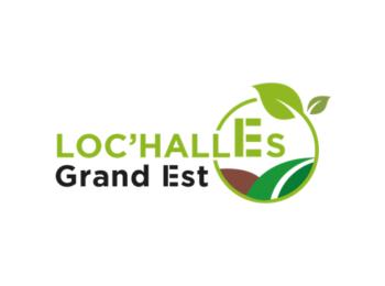 Application Loc'Halles Grand Est