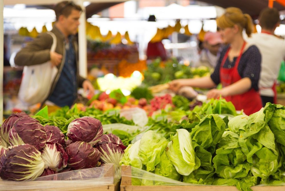 Soutenir l'approvisionnement en denrées alimentaires