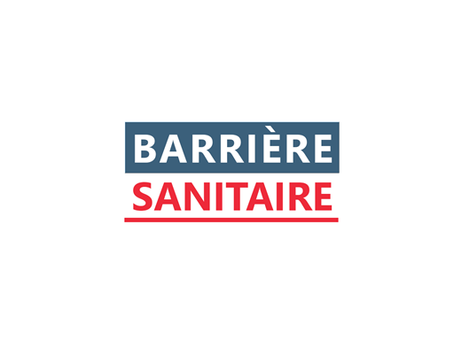 Barriere sanitaire