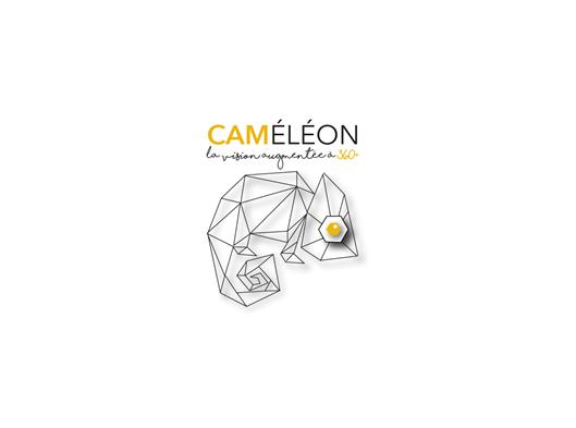 Caméléon, par SBS Interactive