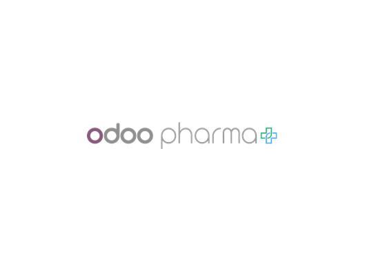 Odoo Pharma