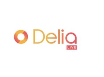 Delia Live