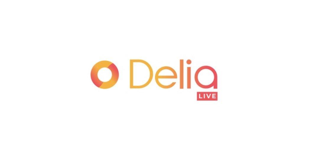 Logo DELIA SOLUTIONS